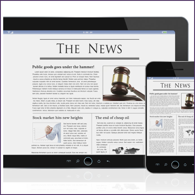 National Print/Online
