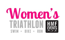 Womens Triathlon sized