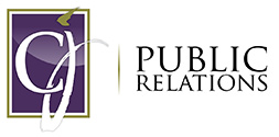 CJ Public Relations | Spokesperson Development